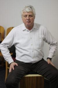 Jiří Kolbek